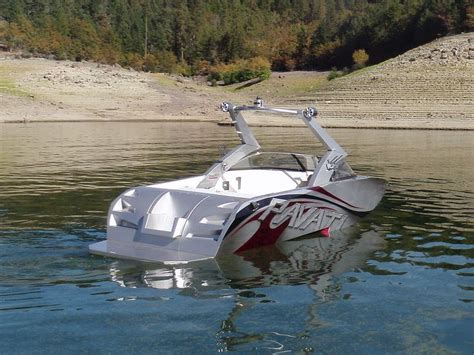 wakeboard boat weight 14 best 2015 pavati al 24s silver lightning wake boat