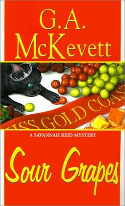Sour By Zhang Ebook Fiction Novel sour grapes 6 by g a mckevett reviews