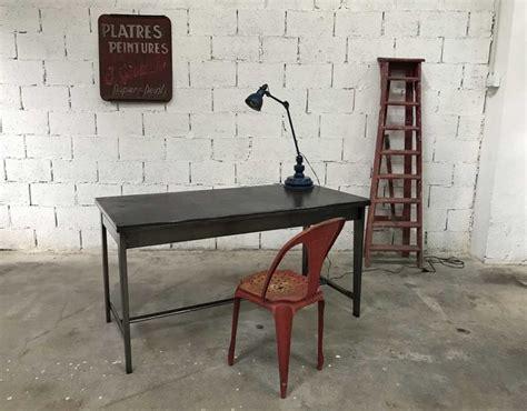 bureau d atelier bureau d atelier m 233 tal pi 232 tement compas esprit jean prouv 233