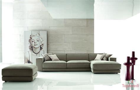 divani italia divano design con penisola roset