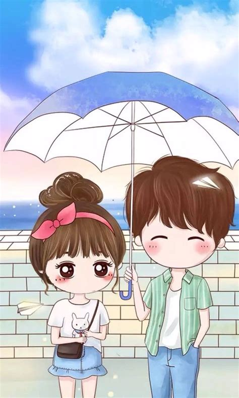 wallpaper sweet couple cartoon 332 best chibi images on pinterest wallpapers anime
