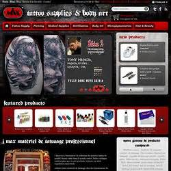 fourniture tattoo quebec fournitures pearltrees