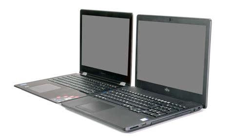 Hp Lenovo 500 notebooks unter 500 im test lenovo vs hp fujitsu und acer pc magazin
