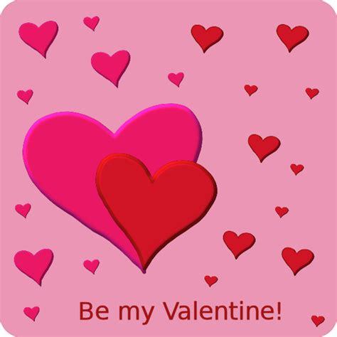 be my in be my card valentines valentine cards