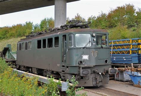 Auto Verschrotten Schweiz by F 252 R Die Ae 6 6 11513 Wallisellen Hat Die Letzte Stunde