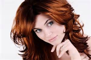mixed hair colors auburn hair color auburn gold mix hair color