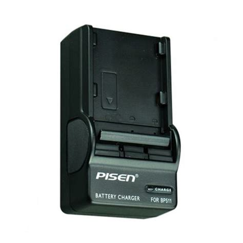 bp 511 battery charger pisen battery charger for canon bp511