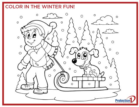 coloring pages for january the gallery for gt january coloring pages