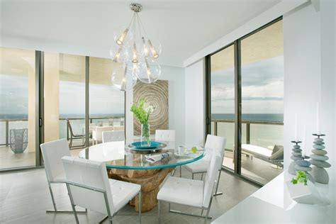 of miami interior design 15 and sophisticated dining tables for your