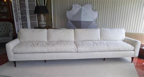 singer furniture sofa 1957 gio ponti bespoke sofa for singer and sons mid