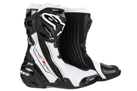 kawasaki riding boots 2016 alpinestars supertech r riding boot kawasaki zx 10r net