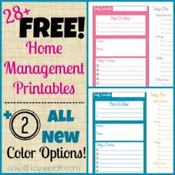 free printables for home 5 best images of home printables free home