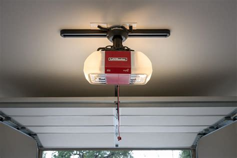 Chamberlain Liftmaster Elite Series Garage Door Opener 4 Practical Products From The 2015 Hgtv Smart Home That Anyone Can Use