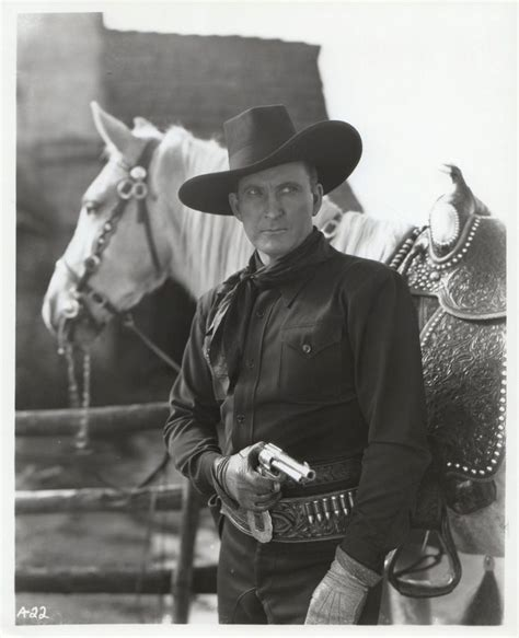 cowboy film baddies tim mccoy 1891 1978 mgm signed tim to a contract to