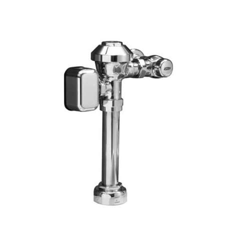 Automatic Sensor Flush Valve zems6000pl het is zurn zems6000pl het is aquaflush plus hardwired automatic sensor flush
