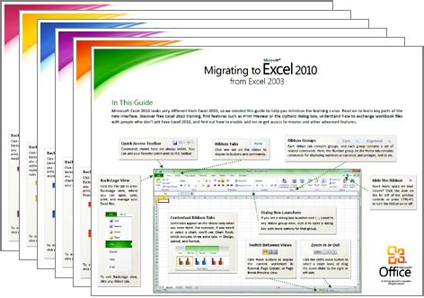 our free office 2010 migration guides office blogs