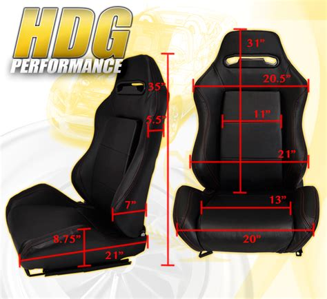 reclinable bucket seats for ford reclinable bucket seats chairs heavy duty back