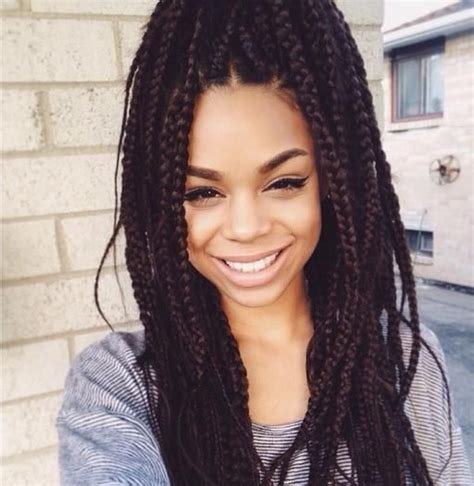 plaits with weave 85 best box braids images on pinterest protective