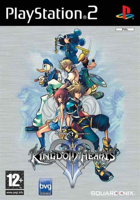 kingdom hearts 2 noviembre 2010 yoko s play p 225 2