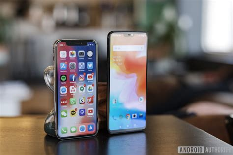 oneplus   apple iphone   david   goliath