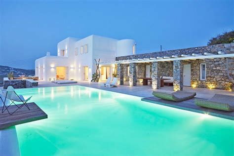 mykonos villas for sale mykonos luxury villa for sale me 13108 mykonosestates