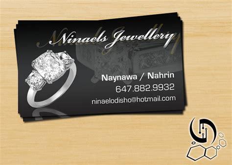jewelry business jewelry business cards