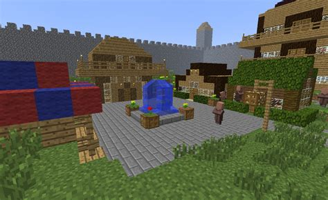 kingdom house kingdom starting house great seed minecraft project