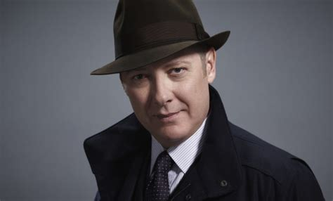 spader real hair why did james spader cut his hair for the blacklist