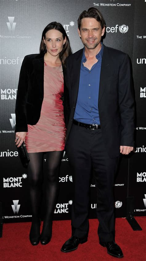 claire forlani and brad pitt relationship claire forlani and dougray scott photos photos montblanc