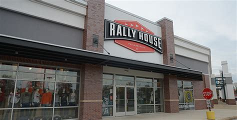 Rally House Willow Grove Philadelphia Eagles Super Bowl Store 19090 Willow Grove Pa