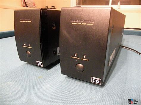 Monoblock Ma marantz ma 500u monoblock power lifier photo 535360
