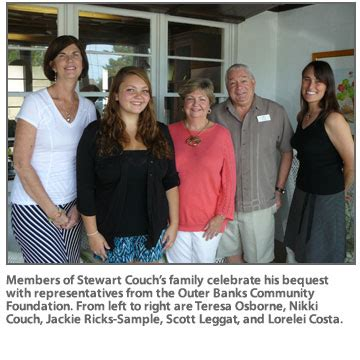 couch family foundation local news