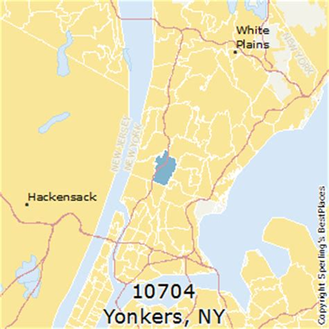 zip code map yonkers ny best places to live in yonkers zip 10704 new york
