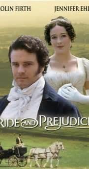 pride and prejudice tv mini series 1995 imdb