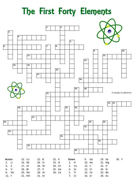 printable science puzzles 57 best images about science puzzles on pinterest names