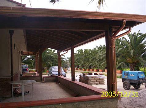 prezzi verande in legno verande in legno segesta fraz di calatafimi trapani