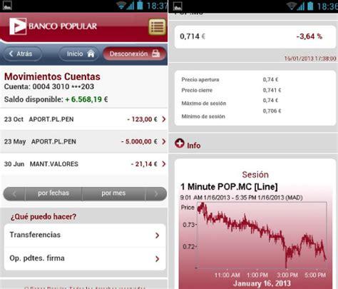 banco popular es banco popular opini 243 n abrir una cuenta de banco sabadell
