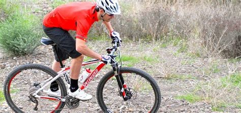 Carlson Part Time Mba Cost by Mountain Bike Magazine Bike Test Specialized
