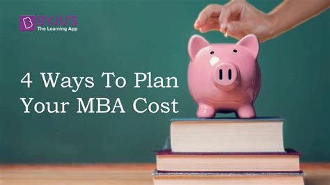 How To Fund An Mba by How To Afford An Mba Cost Abroad Four Tips And Ways To