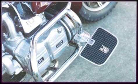 Brake Pad Pedal Rem Suzuki New1 Set Include 4 Pieces goldwings