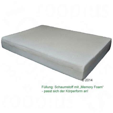 letto memory foam letto per cani outdoor memory foam zooplus