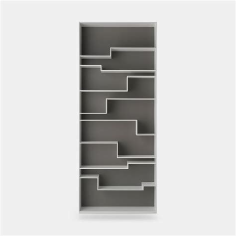 melody bookcase smart spaces and exclusive design mdf