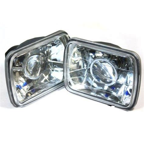 Aftermarket Lights 7x6 projector aftermarket headlights