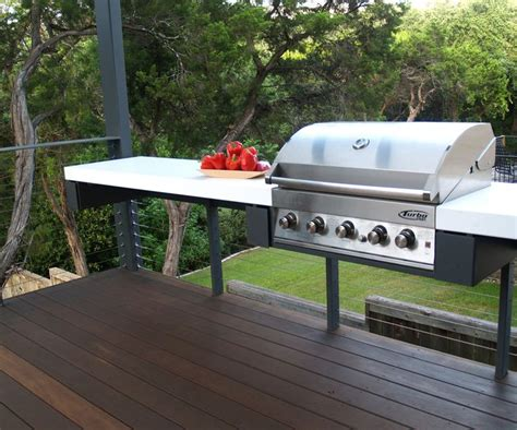 Backyard Bbq Decks 151 Best Images About Outdoor Kitchens Bbq Areas On