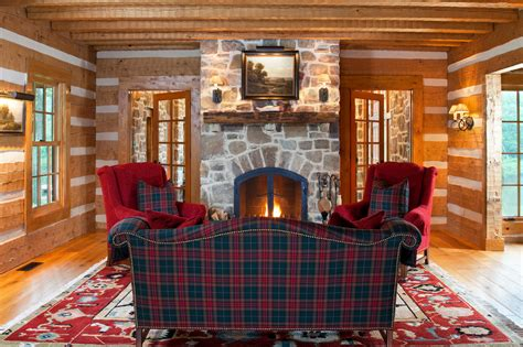 3 amazing ways to decorate with plaid shoproomideas