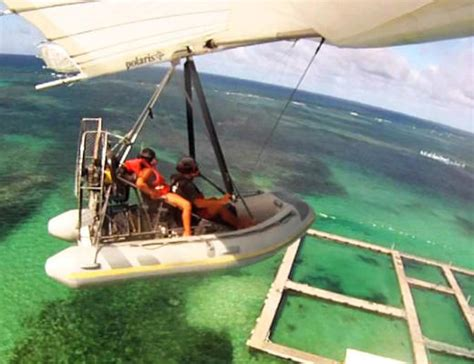 flying boat punta cana tourism on the edge cultivating meaningful traveling