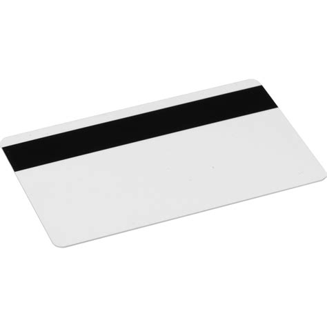 how to make a magnetic card idc cr 80 high coercivity magnetic stripe pvc cards