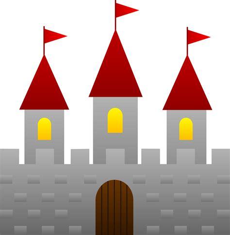 Clipart Of Castle castle design free clip