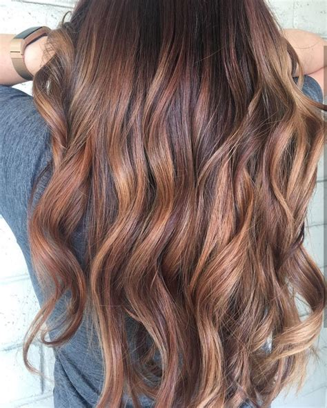 lorenzo brown hair color best 25 red brown highlights ideas only on pinterest