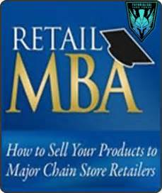 Retail Mba by Waksman Retail Mba Digital Products